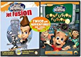The Adventures of Jimmy Neutron, Boy Genius - Jet Fusion / The Adventures of Jimmy Neutron, Boy Genius - Confusion Fusion