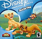 Disney's Active Play: The Lion King 2: Simba's Pride (Jewel Case) - PC