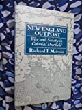 New England Outpost, Richard I. Melvoin, 0393026000