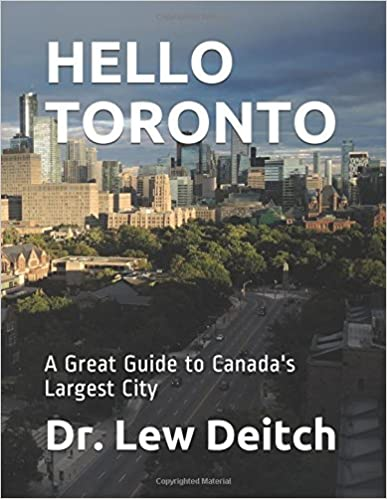 >INSTALL> HELLO TORONTO: A Great Guide To Canada's Largest City. peptide zbirko Distrito solve partners Visual llame