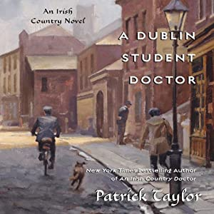A Dublin Student Doctor Audiobook