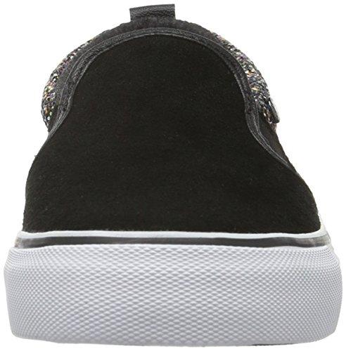 Pepe Jeans Alford Moon - Zapatillas de deporte Mujer Negro - Noir (999Black)