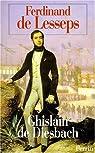 Ferdinand de Lesseps par Diesbach