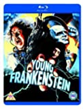 Young Frankenstein [Blu-ray] [Import]
