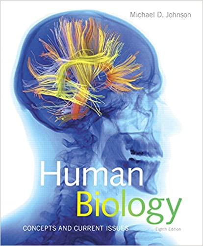 Amazon Human Biology Concepts And Current Issues Plus