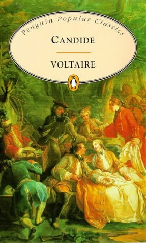 Candide (Penguin Popular Classics) - APPROVED