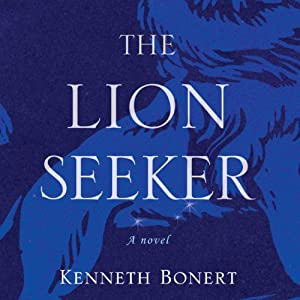 The Lion Seeker Hörbuch