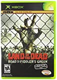 Land of the Dead - Xbox