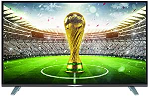 "Haier U55H7000 55"" 4K Ultra HD Smart TV Wifi - Televisor (Netlfix 4K Ultra HD, A+, 16:9, 3840 x 2160, Negro)"