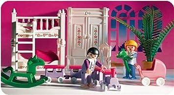 Nett Playmobil Kinderzimmer Fotos >> Playmobil 5306 Buntes ...