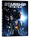 Starship Rising by Phase 4 Films by Neil Johnson