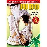 Judo, Programme Ceinture Verte - Vol. 3