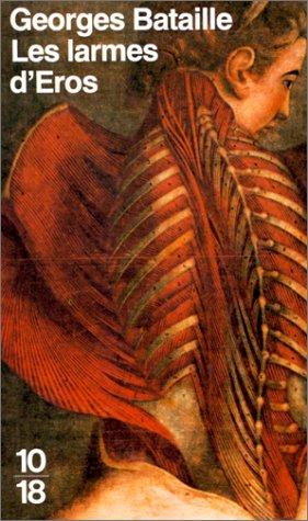 Les Larmes d'Eros (Fiction, Poetry & Drama)