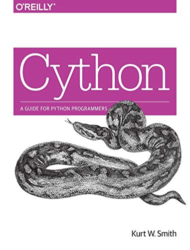 Cython: A Guide for Python Programmers