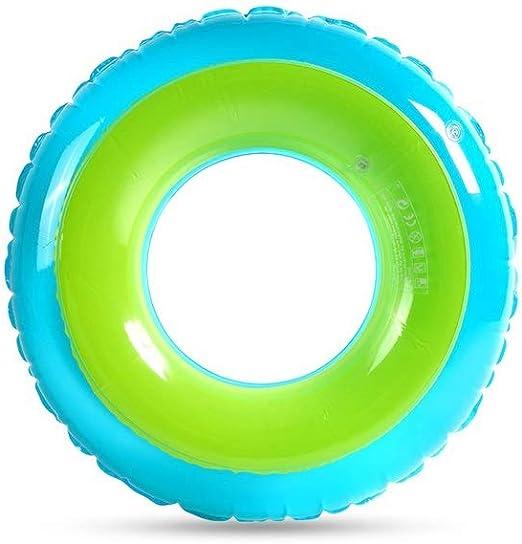 XJLXX Anillo de natación, Debajo del Brazo, Anillo Inflable ...
