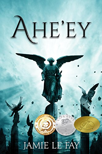 Morgan uncovers a world where women have the power, and where magic is no longer just a figment of her wild imagination…Jamie Le Fay's multi award-winning epic fantasy Ahe'ey: The Complete Collection