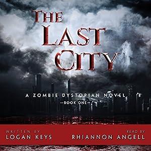 The Last City Audiobook