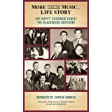 More Than the Music: Life Stories 1