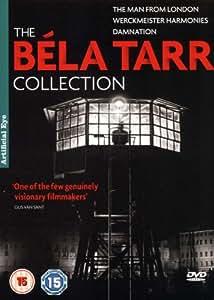 The Bela Tarr Collection [DVD] [Reino Unido]