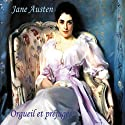 Orgueil et préjugés Audiobook by Jane Austen Narrated by Évelyne Lecucq