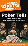 Poker Tells, Andy Bloch and Bobbi Dempsey, 1592574548