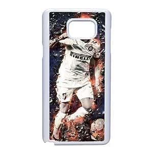 Samsung Galaxy Note 5 Phone Case White F.C Inter onale Milano Mauro Icardi Four VMN8189274