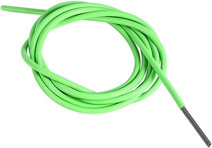 Cable de cambio, 2m 5 colores Accesorio de kit de manguera de ...