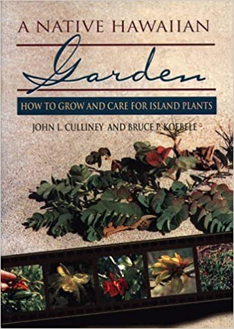 Superbe A Native Hawaiian Garden: How To Grow And Care For Island Plants: John L.  Culliney, Bruce P. Koebele: 9780824821760: Amazon.com: Books