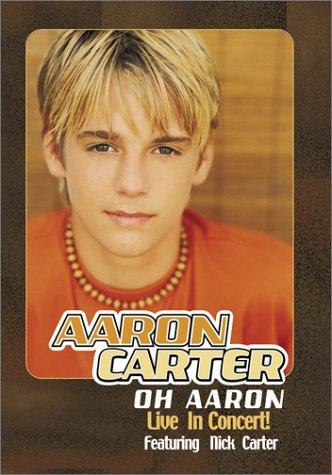 Aaron Carter - Oh Aaron (Live in Concert) -