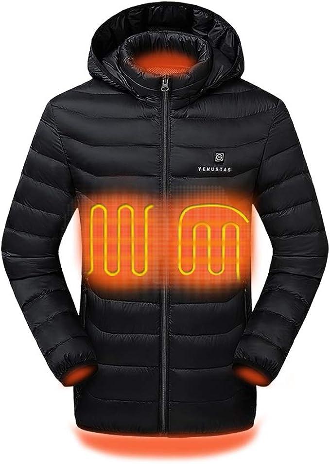 Venustas Heated Jacket (Unisex)