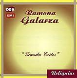 Grandes Exitos by Ramona Galarza (2006-10-30)