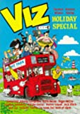 Viz Comic Summer/Autumn/Winter/Spring Annual