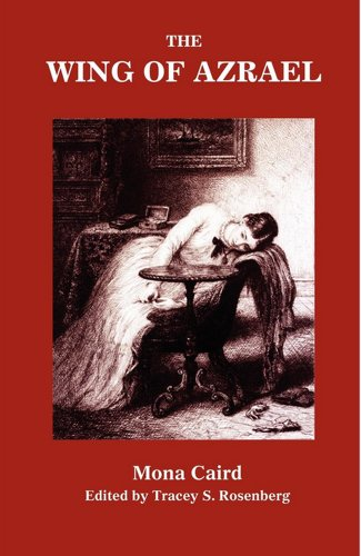 The Wing of Azrael (Valancourt Classics)