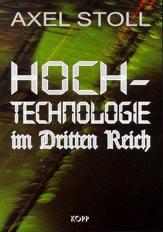 Hochtechnologie im Dritten Reich