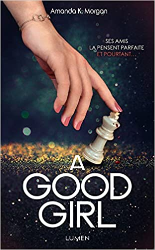 A good girl de Amanda K. Morgan 51MEFrqoNqL._SX309_BO1,204,203,200_