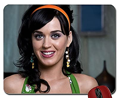 women katy perry celebrity singers 2560x1600 wallpaper mouse pad computer mousepad