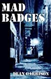 img - for Mad Badges book / textbook / text book