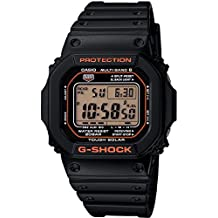 CASIO G-SHOCK Tough Solar Radio Controlled MULTIBAND 6 GW-M5610R-1JF (Japan Import) (japan import)