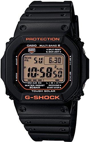 Casio G-SHOCK Tough Solar Radio Controlled MULTIBAND 6 GW...