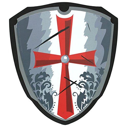 Le Coin des Enfants 22458Crossed Shield LTR-97414