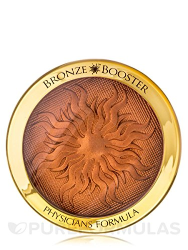 Physicians Formula 7854 Bronze Booster Deluxe Edition Bronzing Veil, Medium to Dark