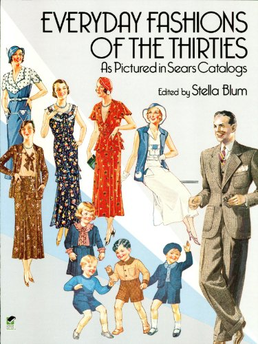Every (1920 Period Costumes)