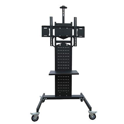 GONA Universal TV Stand - Floor Cart Stand Furniture Universal TV Entertainment Center, For 32