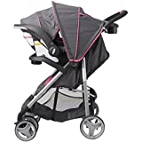 Evenflo Journey Lite Travel System, Brianne