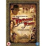The Adventures Of Young Indiana Jones Vol.3