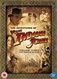 The Adventures of Young Indiana Jones, Vol. 3: The Years of Change [10 DVDs] [UK Import]