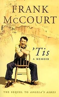 TIS (A MEMOIR) par Frank McCourt