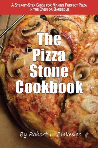 The Pizza Stone Cookbook
