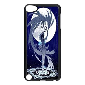 Powerful,mystical dragons series protective case cover FOR Ipod Touch 5 u-YCQ-Y3867