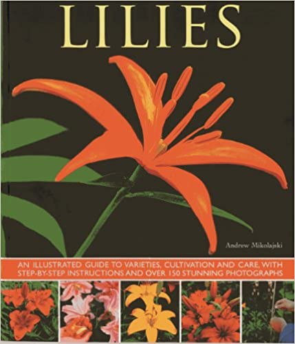 ??OFFLINE?? Lilies: An Illustrated Guide To Varieties, Cultivation And Care, With Step-By-Step Instructions And Over 150 Stunning Photographs. proxima released programs decision Paccha veinte 51MEJ11JpwL._SX427_BO1,204,203,200_